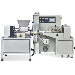 HR-350XC Clay Extruding and Pa...