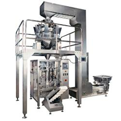 HR-730V-GM(14) Vertical Form Fill Seal Machine with Multihead Weigher